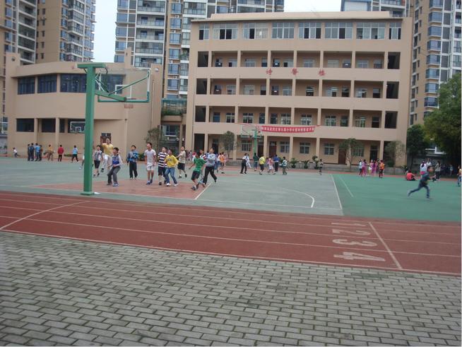 北京市昌平区第二实验小学